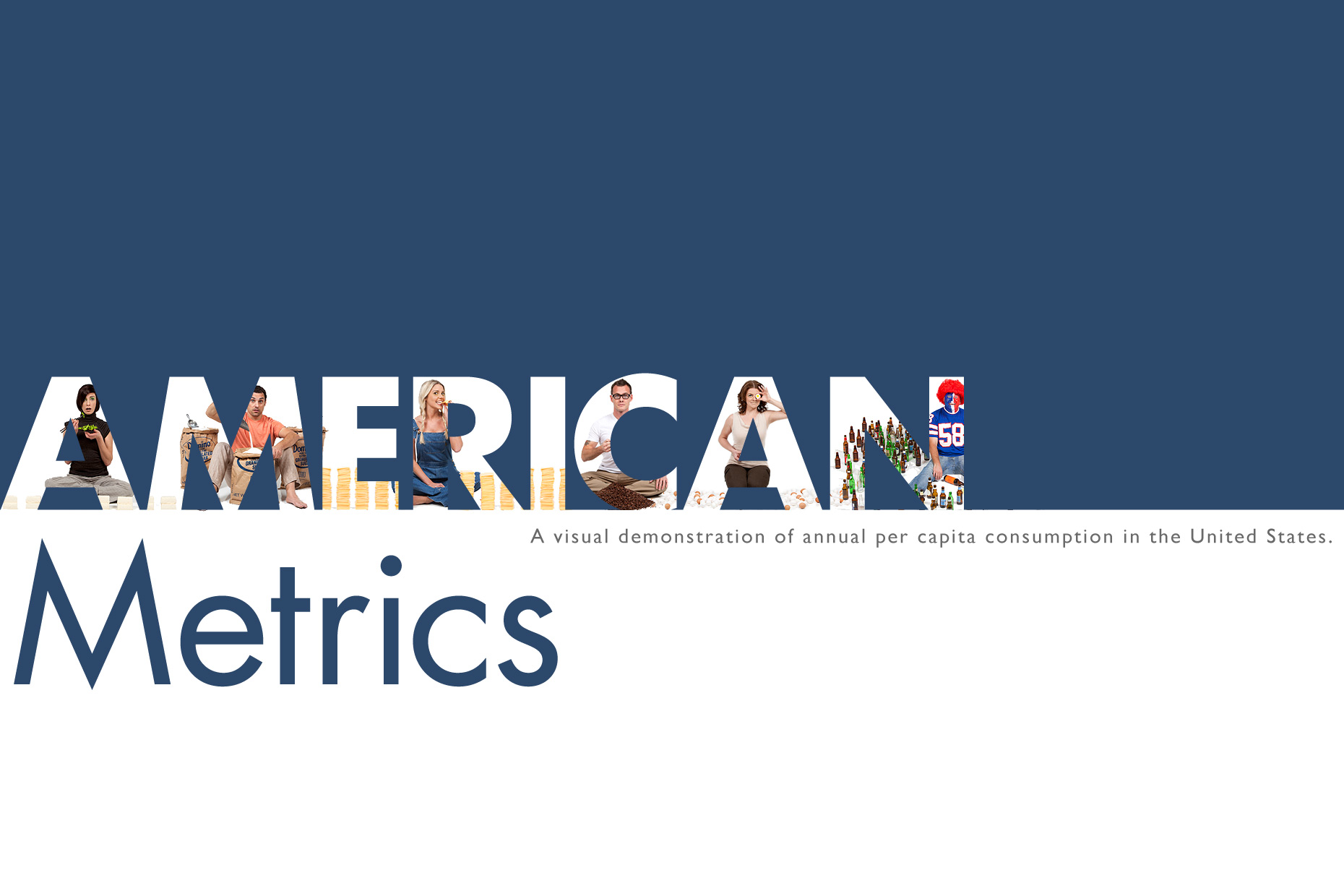 American Metrics Scott Gable